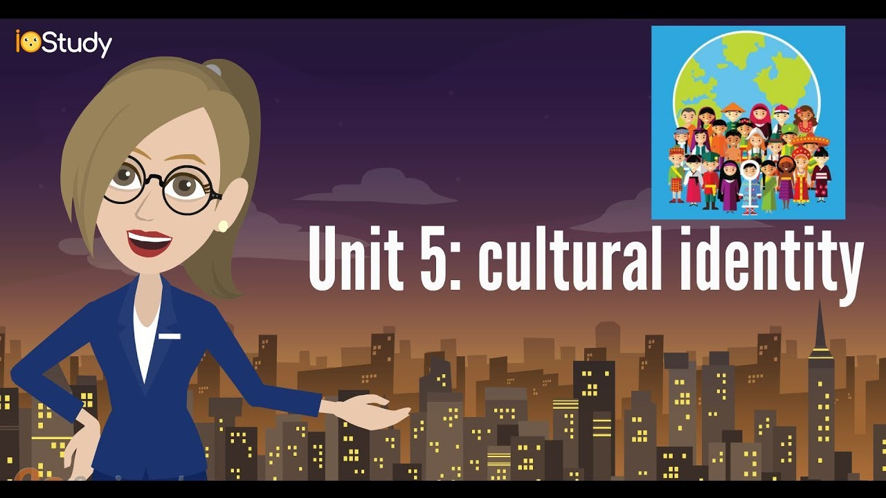 [IOStudy.net] học tiếng Anh lớp 12- bài 5: cultural identity