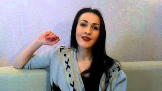 Мария Миленкович. Проба. Роль Ольга (1 эпизод)