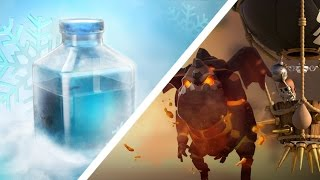 TH9 War Attack | Pentaloon W/ Freeze Spell | Clash Of Clans