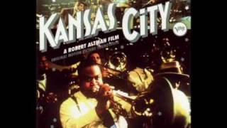 I Left My Baby [track 6] - Kansas City Band