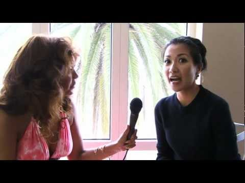Reese Alexander Talks with Fashion Blogger Wendy Nguyen