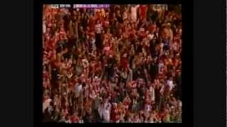 Middlesbrough v. Steaua Bucharest, 27th April 2006: media reaction