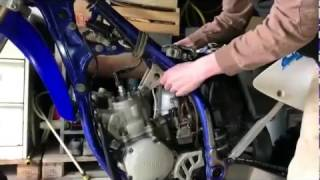 Comment changer son piston 2T (125 YZ ) #1