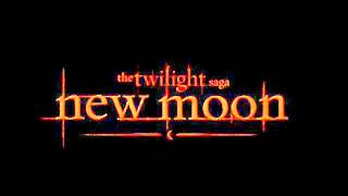 Muse-I belong to you(New Moon Remix) -New Moon Soundtrack '7'