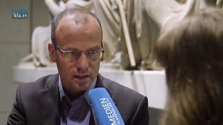 Райнер Ротфусс: Правительство Украины должно будет ответить перед народом [Голос Германии]