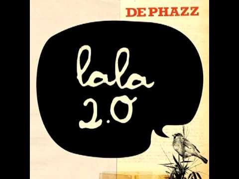 De Phazz LaLa 2.0 (Preview / Прослушка) 2010