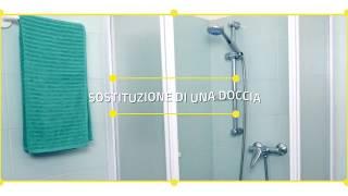 Gambar cover Sostituire la doccetta