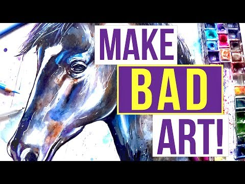how-your-bad-art-makes-you-a-good-artist!