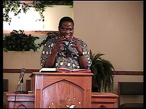 Griffin First Church of the Nazarene Missionary Service 3 13 2019