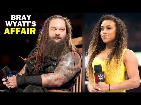 5 Shocking Facts About Bray Wyatt's Affair with JoJo and Divorce from Wife