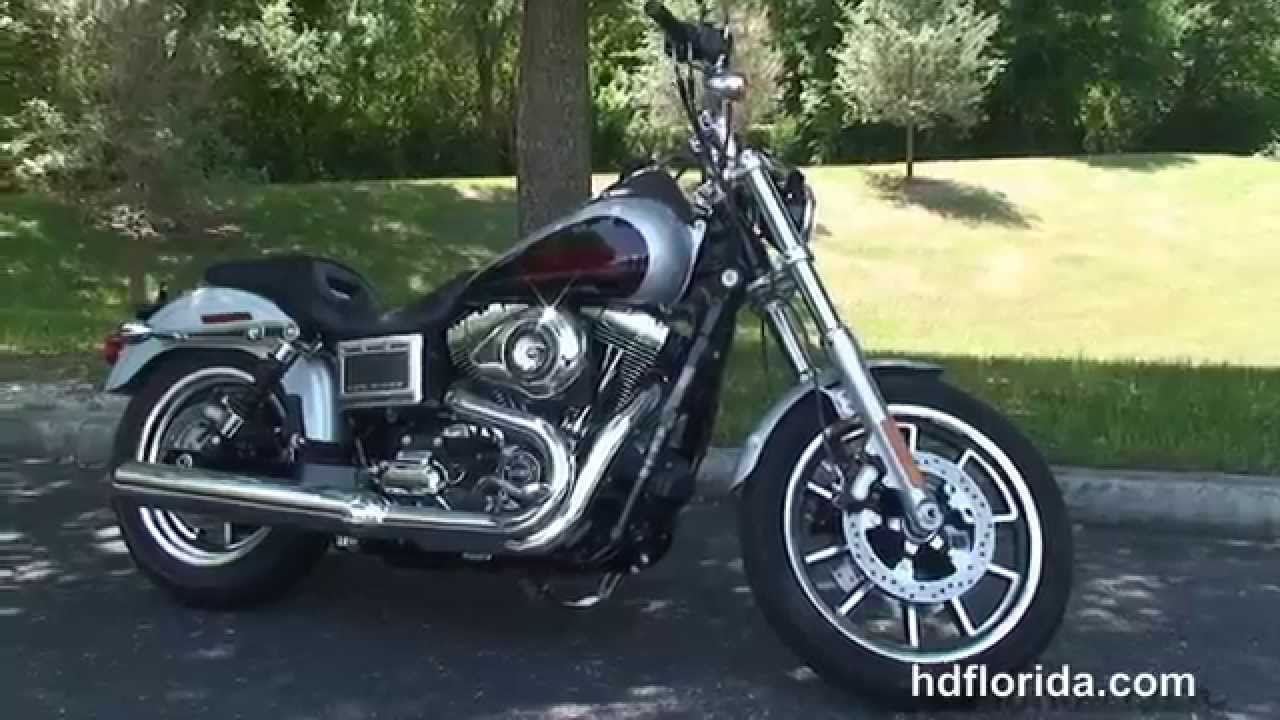 new 2014 harley davidson dyna low rider motorcycles for sale youtube. Black Bedroom Furniture Sets. Home Design Ideas