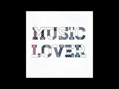 music lover มาช่า (marsha)