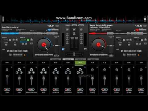 DJ Susu Murni feat Martin Garrix