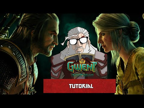 Gwent: The Witcher Card Game | Episodio 0 | Tutorial thumbnail