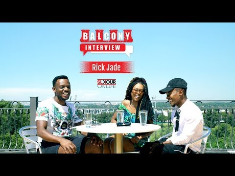 Bontle Modiselle & Priddy Ugly Explain Their Collaboration As Rick Jade