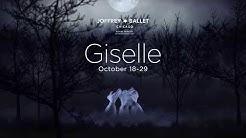 'Giselle'   Official Trailer