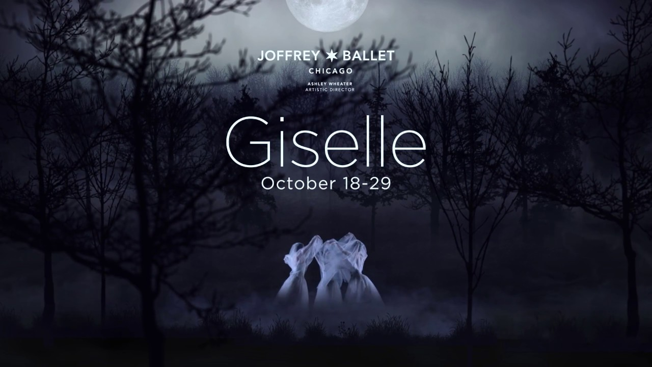 Download 'Giselle'   Official Trailer