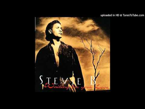 Waiting For Your Love - Stevie b