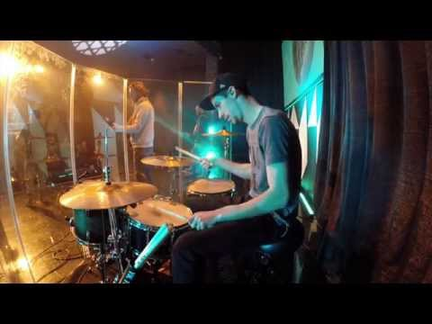 GoPro Drum Cam - Using Videos To Become a Better Player