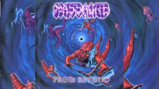 Massacre - From Beyond [Full Almbum]