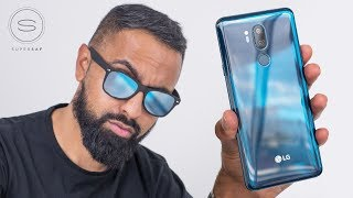LG G7 ThinQ: A Notch Above the Rest?