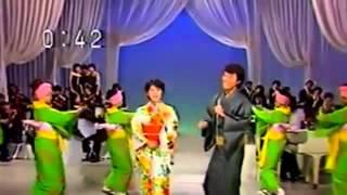 金沢明子 - 鹿児島おはら節