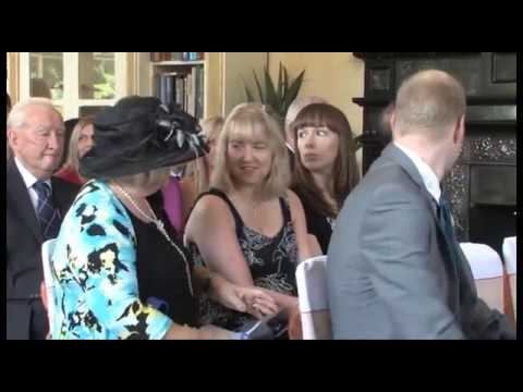 Swinton Park, Masham, Wedding Video