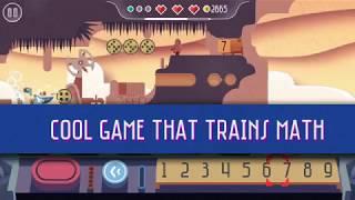 NUMBALA: cool math game