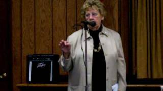 NJ State Senator Loretta Weinberg-HR 676
