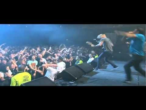 Parkway Drive Boneyards Live DVD FULL (HD)