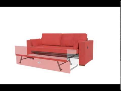 Sofa cama litera con nido mod vilop c e u201230880 - Literas con sofa cama ...