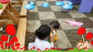 Bermain dokter dokteran | Playground