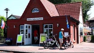 Erholungsort Stein an der Ostsee - Schleswig-Holstein
