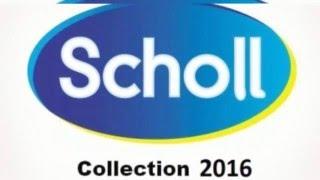 Chaussures Scholl Printemps été 2016