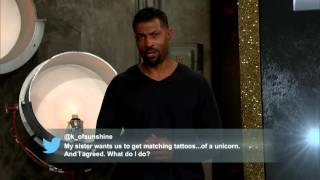 Straight Talk   Angie Tribeca   TBS