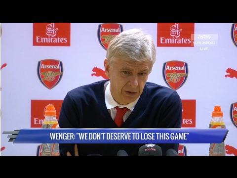 Daily 128: Arsenal lose to Watford, Ivanovic joins Zenit