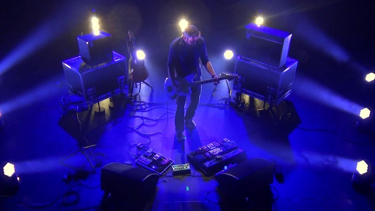Solinca Lux Noctis live @Les Saulnières
