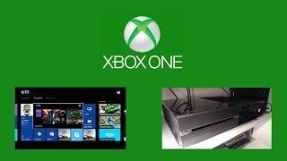 Découverte Xbox One - Jeux et fonctionnalités [Live]