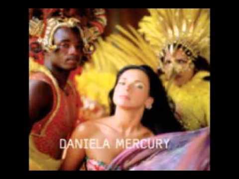 DANIELA MERCURY - aquarela do Brasil