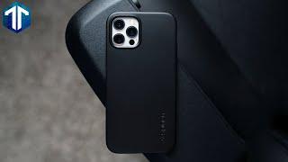 Spigen Thin Fit Works with Apple iPhone 12 Case//iPhone 12 Pro Case 2020 Black