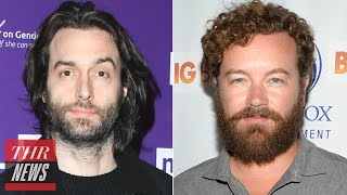 Danny Masterson Charged With Rape, Chris D'Elia Denies Sexual Misconduct Allegations | THR News