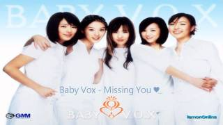 Baby Vox - Missing You