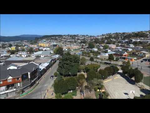 Curanilahue Video Cuenta Pública 2016