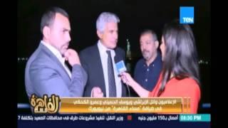 وائل الإبراشي :الإعلام كما يتحث عن سياسات فاشلة للحكومة  لتصحيحها لكن في القضايا الوطنية نتوحد