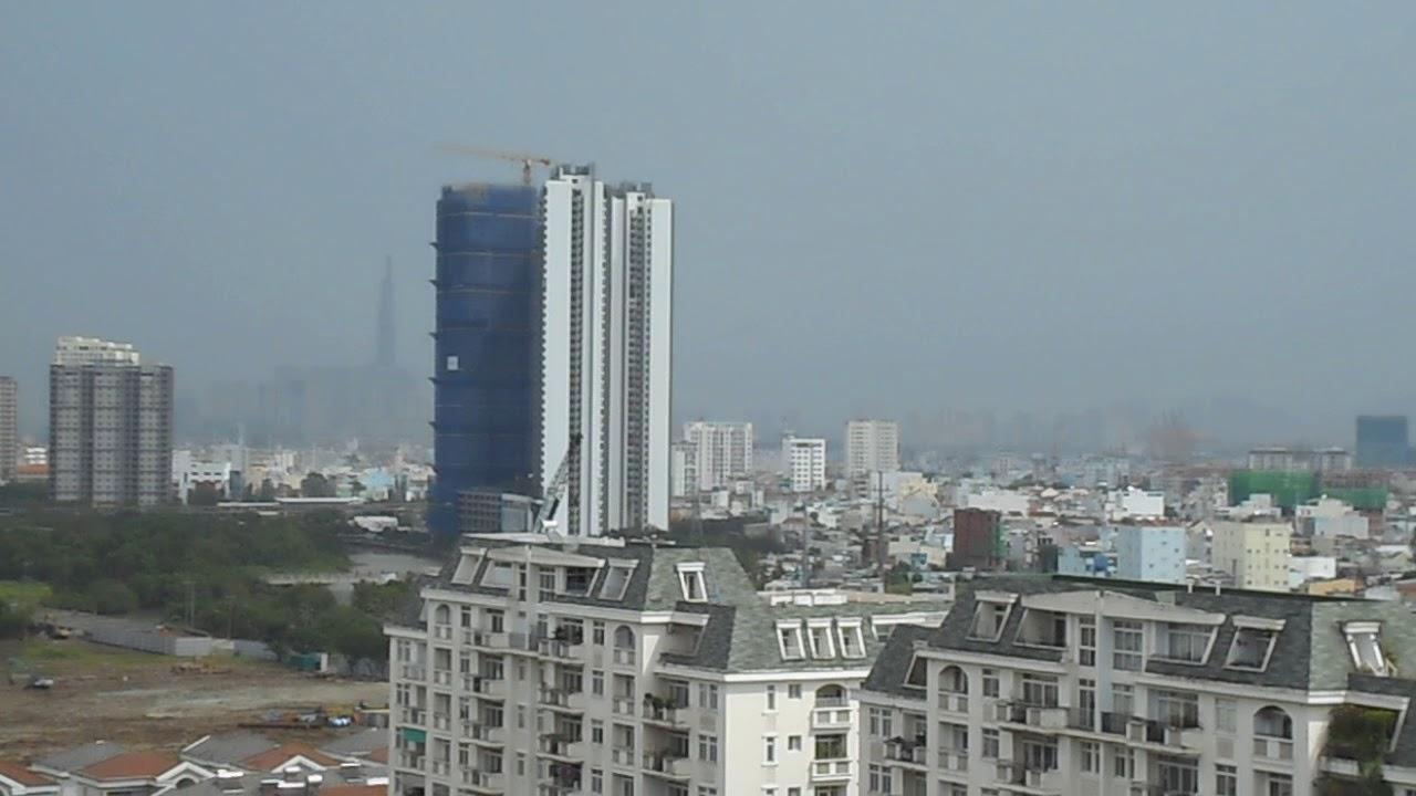 Bán căn hộ chung cư tại dự án chung cư Nam Phúc Le Jardin Phú Mỹ Hưng, Quận 7