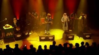 Tinariwen - Tamiditin Tan Ufrawan - Lausanne 3.3.2017