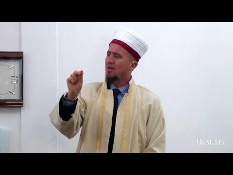 Kudsi; Ne; El Kuddusi - Imam Ahmed Kalaja.