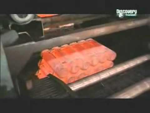 Como se hacen los cilindros de gas de alta presi n youtube for Como dar de alta el gas