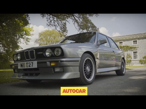 BEST BMW EVER - Which BMW is the 'Ultimate Driving Machine'? | Autocar
