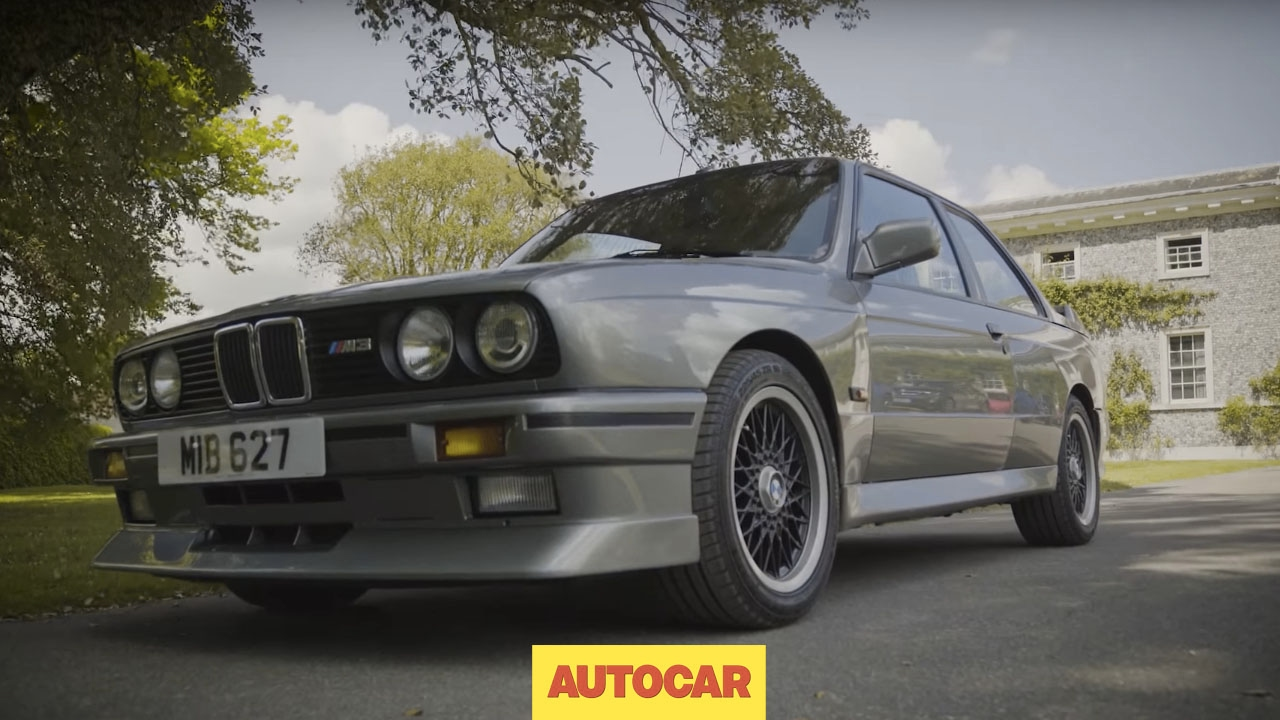 BEST BMW EVER Which BMW Is The Ultimate Driving Machine - Best bmw ever